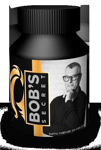 Bob`s Secret - cena - gde kupiti - Srbija - iskustva