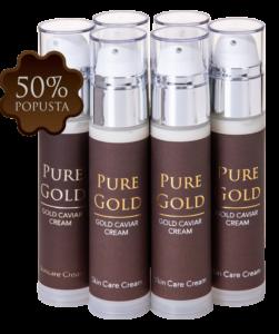 Pure Gold - iskustva - Srbija - cena - gde kupiti