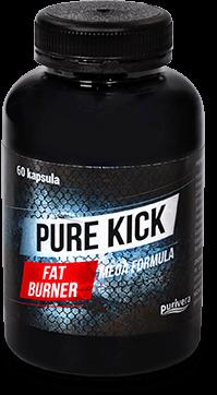 Pure Kick - komentari - forum - iskustva