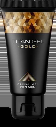 Titan Gel Gold - cena - iskustva - Srbija - gde kupiti
