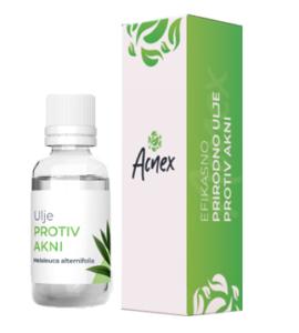 Acnex - iskustva - Srbija - cena - gde kupiti