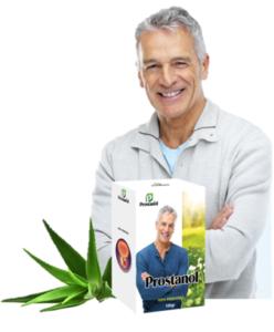 Prostanol - nezeljeni efekti - rezultati