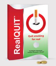 RealQUIT - komentari - forum - iskustva