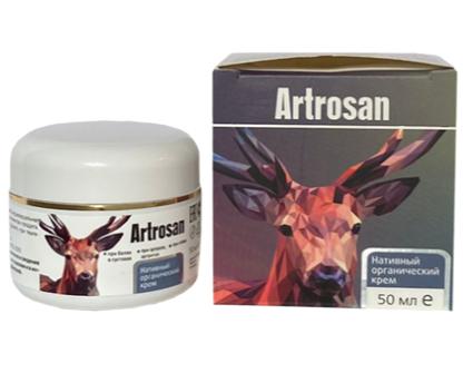 Artrosan - iskustva - Srbija - cena - gde kupiti