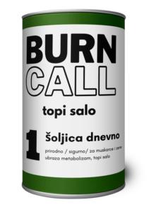Burn Call - cena - Srbija - gde kupiti - iskustva