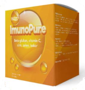 ImunoPure - iskustva - komentari - forum