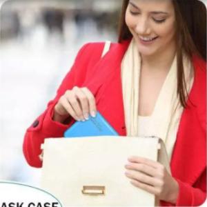 Mask Case - recenzije