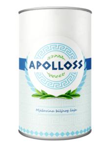 Apollos - iskustva - Srbija - cena - gde kupiti