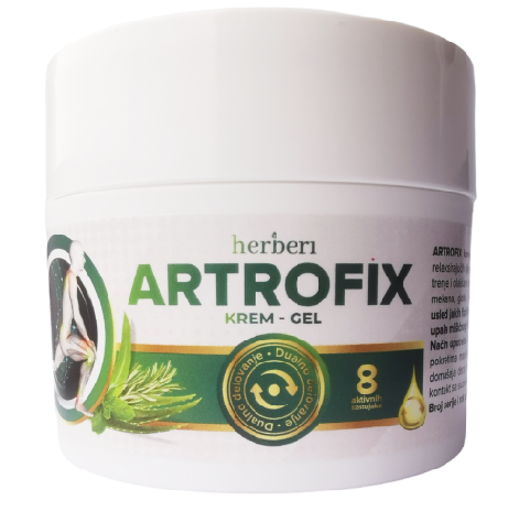 ArtroFix - cena - iskustva - Srbija - gde kupiti