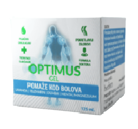 Optimus Gel - Srbija - cena - gde kupiti - iskustva