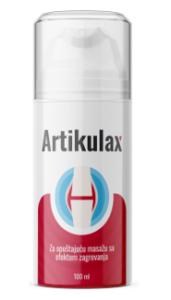 Artikulax - komentari - iskustva - forum