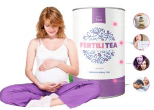 FertiliTea - nezeljeni efekti - u apotekama