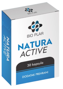 Natura Aktive - komentari - forum - iskustva